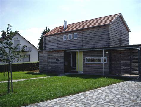 Einfamilienhaus In Balingen  Fuchs Architekten