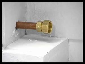 Raccord Gaz Sans Soudure : raccords cuivre sans soudure push fit doovi ~ Dailycaller-alerts.com Idées de Décoration