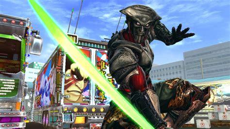 Street Fighter X Tekken Yoshimitsu And Steve Gameplay