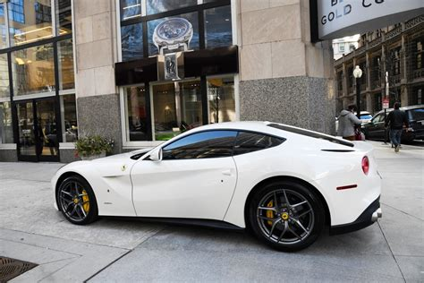 Get 2017 ferrari f12berlinetta values, consumer reviews, safety ratings, and find cars for sale near you. 2017 Ferrari F12 Berlinetta Stock # GC2266-S for sale near Chicago, IL   IL Ferrari Dealer
