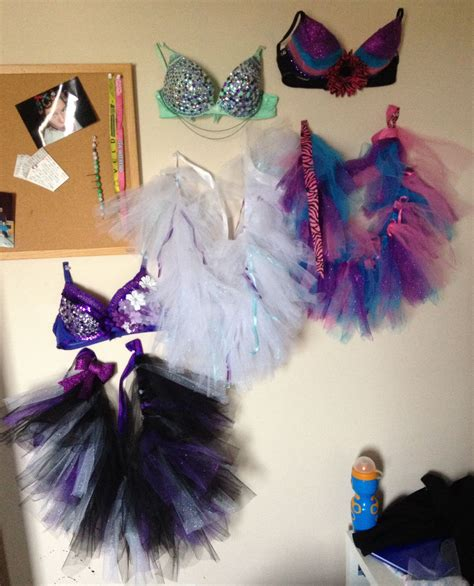 Rave outfit Iu0026#39;ve made! | RAVE | Pinterest