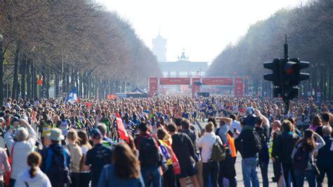 generali berliner halbmarathon  generali berlin