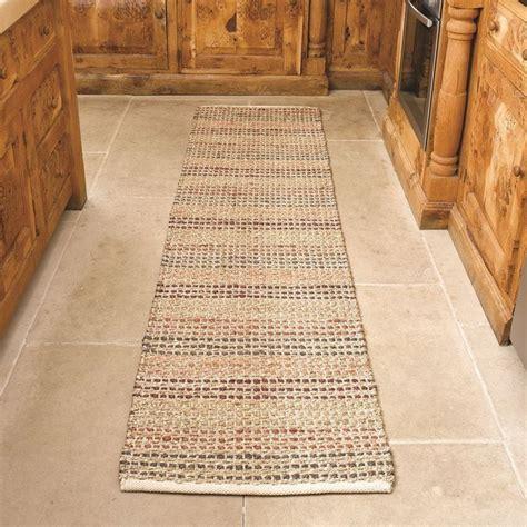 tapis de couloir naturel seagrass flair rugs