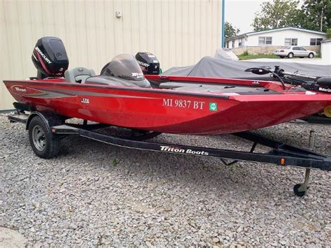Used Bass Boats On Craigslist by Quot Bass Boat Quot Boat Listings In Ky
