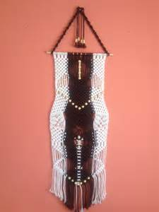 Home Interior Wall Hangings Macrame Wall Hanging Macrame Home Decor