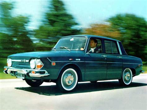 Renault 10 Fiche Technique Et Histoire Auto Forever