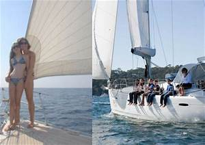 Sail Vs Power Bareboat Yacht Catamaran Charter Pittwater