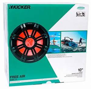 Kicker 45kmf104 10 U0026quot  350w Free
