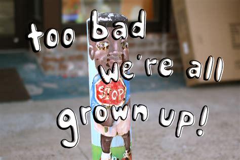 Too Bad We're All Grown Up! By Kapailuj On Deviantart