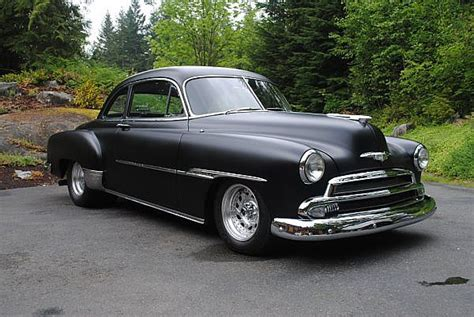 chevrolet deluxe coupe  sale langley british columbia