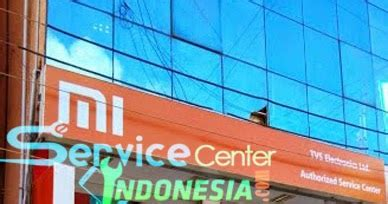 service center xiaomi  bandung alamat service center
