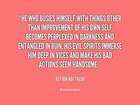 ali ibn abi talib quotes quotesgram