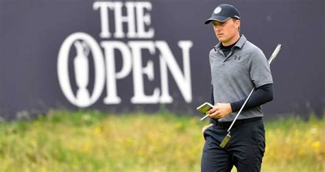 British Open 2019: Tee times, pairings, TV, streaming and ...