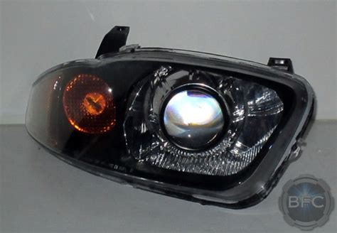 Chevy Cavalier Hid Projector Headlight Package