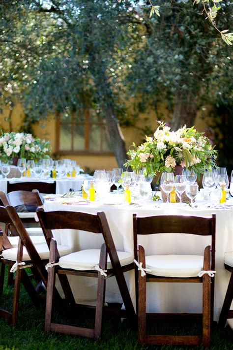 backyard wedding reception elizabeth anne designs