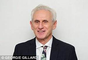 Daily Mail city editor Alex Brummer scoops top award ...