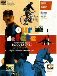 Jour De Fete Barentin : galerie photo jour de f te de jacques tati dvdclassik ~ Dailycaller-alerts.com Idées de Décoration