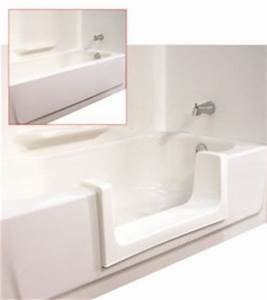 Low Cost Alternative To A Walk In Bathtub The Safeway