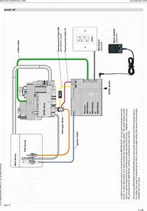 diagrams wiring 4 2 encoder circuit diagram best free With thermostat circuit