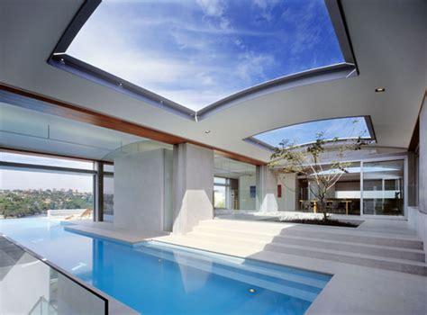 luxury ocean view house  sydney australia northbridge