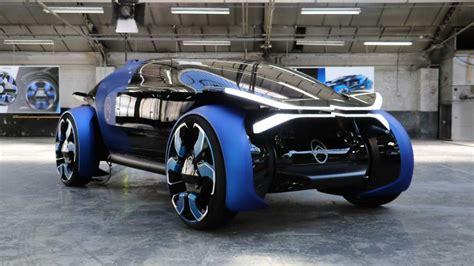 Citroen 19 19 Concept by Citroen отдал дань уважения прошлому новым концептом 19 19