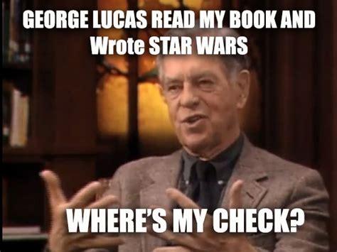 George Lucas Memes - the arbus factor of old age jupiterjenkins com