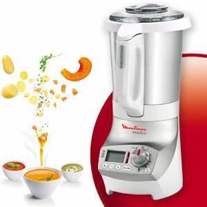 Blender Chauffant Recette : mixer moulinex lm902 soup co voor bij i lectro ~ Louise-bijoux.com Idées de Décoration