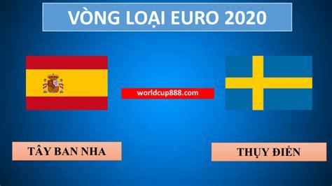 Ba lan buộc phải giành chiến thắng ở trận đấu. Soi-keo-bong-da-Tay-Ban-Nha-Thuy-Dien-vong-loai-euro-2020 ...