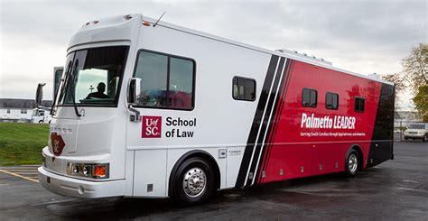 palmetto leader school  law university  south carolina
