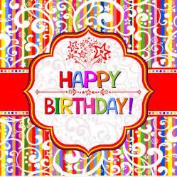 Free Birthday Celebration Cards