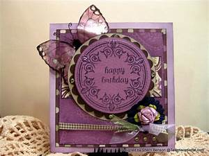 Beautiful Happy Birthday Cards For Mom