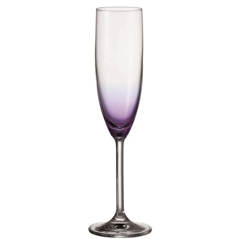 purple kitchen canisters wedding chagne glass purple glass chagne flute