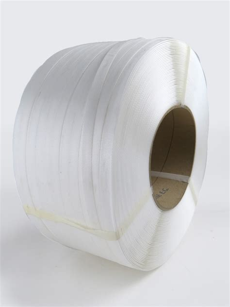 polypropylene strapping clearance