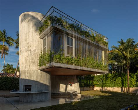 decorative story house designs 1930s bungalow gets a concrete tree house like addition