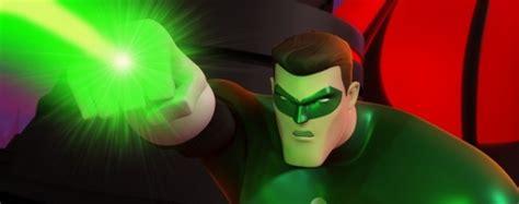 green lantern arrive en dessin anim 233 brain damaged
