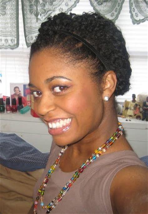 Transitioning To Natural Hair Styles  Bakuland Women