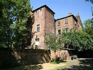 Mittelalterliche Wasserburg In Bergheim Kln Mieten