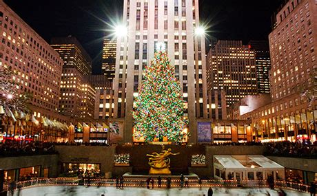 times square christmas tree new york s best december events time is here lights nyc