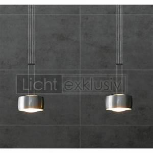 Pendelleuchte Küche Höhenverstellbar : oligo grace 2 fach pendelleuchte h henverstellbar ~ Michelbontemps.com Haus und Dekorationen