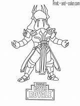 Fortnite Coloring Pages Printable Skin Royale Battle Sheets Llama Ice King Marshmello Dj Fan Epic Drawing Books Season ðºð ðºn sketch template