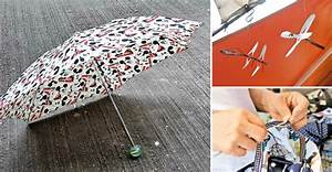 Hong Kong's one and only umbrella expert