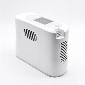 High Altitude Battery Portable Mini Oxygen Concentrator