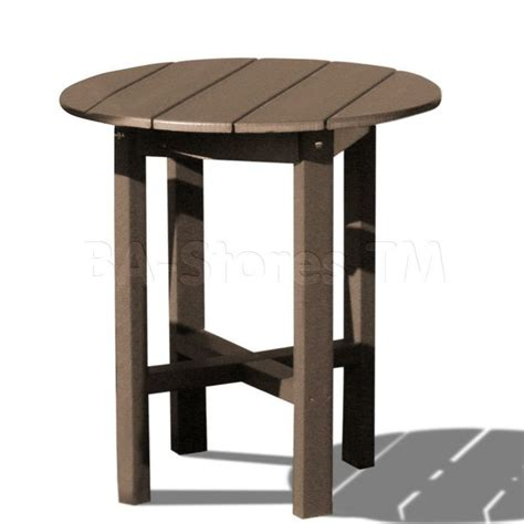small outdoor pub table 31 best images about small wood tables on pinterest