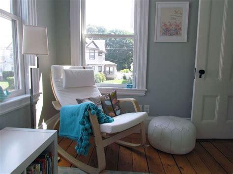 ikea poang rocking chair nursery zoe s modern nursery