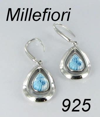 Gc X5900 Silver Blue collecting vintage and contemporary jewelry january 2013