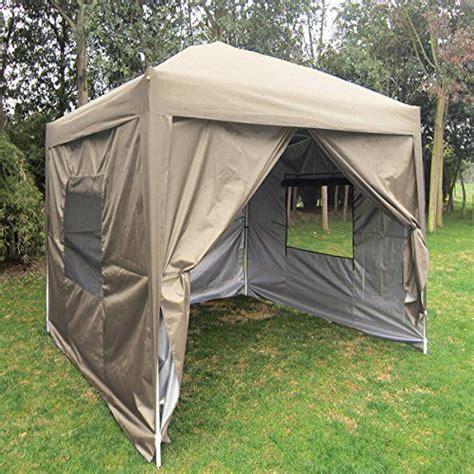 quictent privacy  ez pop  party tent canopy gazebo mesh curtain  waterproof colors