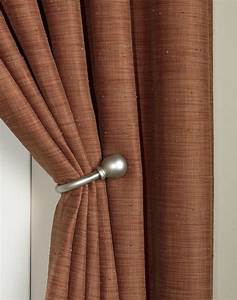 how to install wooden curtain holdbacks curtain With how to install curtain holdbacks