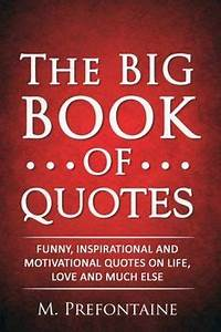 Greatest Inspir... Life Story Book Quotes