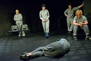Key Change – Devised theatre piece exploring female ...