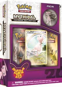 Mew Pokemon X and Y Download Code at Gamestop   The Escapist  Pokemon